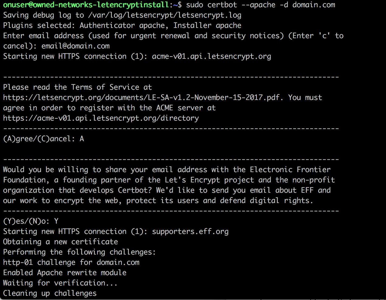letsencrypt-certbot-install-ssl